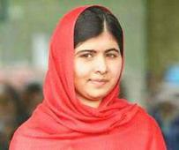 Malala awarded 2013 United Nations Human Rights Prize