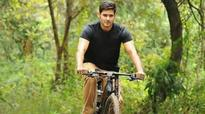 Cycle from Mahesh Babu's Srimanthudu up for grabs