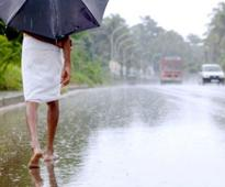 Heavy rain lashes Kerala