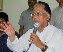 Assam CM Gogoi accuses PM Modi of 'ignoring' Indira Gandhi