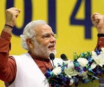 J&K polls: PM Modi to address two election rallies today