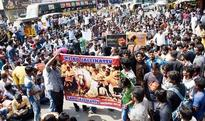 Jallikattu, cyclone, Amma's death: Chennai on the edge for the past two months 1 hour ago