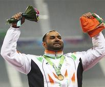 Asian Games: Inderjeet wins brinze in men's shot put event