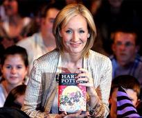 J K Rowling to launch new 'Harry Potter' short story for Halloween