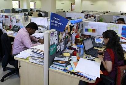 TCS, Infosys in Forbes 'Super 50' list