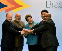Brics: shaping a new world order, finally