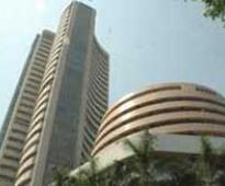 Sensex up 38.72 points