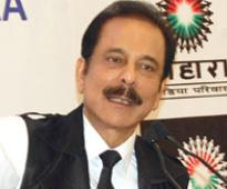 SC to hear Sahara's writ petition for release of Roy tomorrow