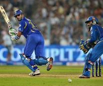 Mumbai Indians squeeze into the final