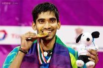 I don't feel fear of losing, says Kidambi Srikanth