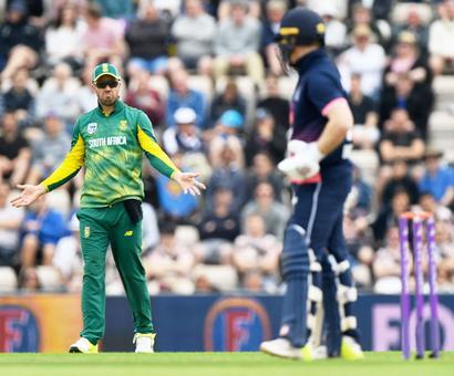 De Villiers 'pretty upset' about fresh ball tempering row