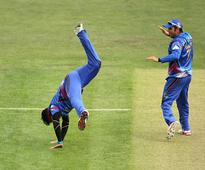 From Hassan's cartwheel to Wahab's kiss to Watson: Magic moments of World Cup 2015