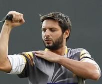 No going back: Afridi says that this time his retirement plans are for real