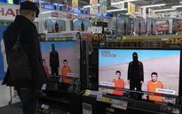 Japan PM Abe condemns apparent IS execution, demands ...
