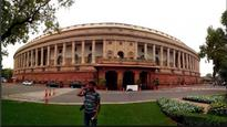 Govt rehearses GST launch in Central Hall of Parliament