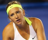 Australian Open PHOTOS: Cibulkova cuts short Azarenka's comeback