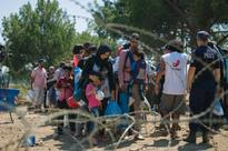 UN urges Europe to admit 200,000 refugees from Syria, Iraq and ot...