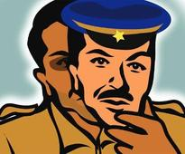 Exchange con: Two cops arrested for stealing businessman's Rs 50 lakh in old notes