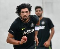 Satire: What is wrong with Ishant Sharma?
