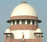 Why only MPs? Why not fast-track all criminal trials, Supreme Court asks