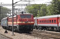 Private refiners compete with state firms to sell diesel to railways