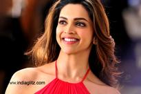 WOW! Red hot Deepika Padukone is 10th in the world