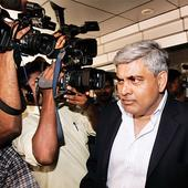 Shashank Manohar may ruin N Srinivasan's Sunday