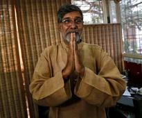 Will see end of child labour in my lifetime: Kailash Satyarthi