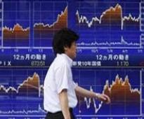 Nikkei sheds 1.5% as nervous investors await US jobs