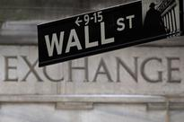 Wall St. closes sharply lower, down for January