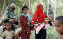 Rohingya Huddled in Bangladesh Camps Fear Plan to Move Them On