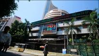 Sensex gains as G20 policymakers pledge to support growth