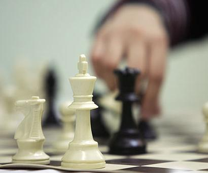 Gibraltar Chess: Adhiban in joint lead