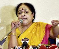 Jayanthi targeting Rahul at someone's behest: Congress