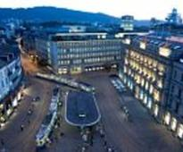 Two Indian women in Swiss government's black money list