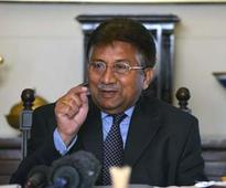 Pervez Musharraf's plea against prosecutor's appointment rejected