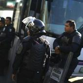 8 bodies found in Mexico with throats slit: Police