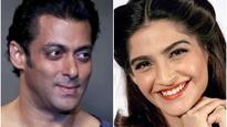 Salman Khan Embarrasses Sonam Kapoor on 'PRDP' Trailer Launch