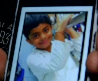 Divyansh death: Father alleges child may have been sexual assault