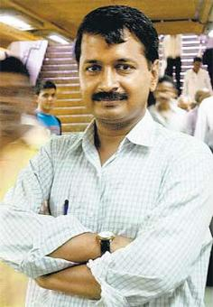 Kejriwal must have the last word? Not all feel the same