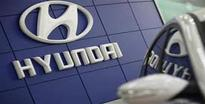 Hyundai Motor India Ltd sales down marginally