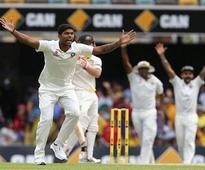 Australia vs India: Scoreboard second Test, Day 4