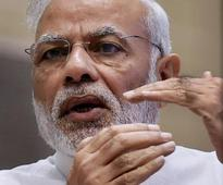 Pak can't take Modi's restraint granted for long