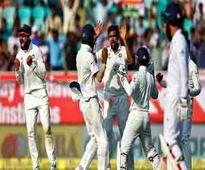 India beat England in 3rd Test, ta..