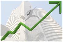 Bull-run continues, Nifty trades above 8,600