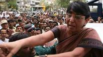 Naroda-Patiya Riot Case: Gujarat HC acquits former BJP minister Maya Kodnani