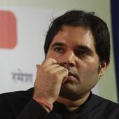 After Shashi Tharoor and Digvijaya Singh, BJP's Varun Gandhi opposes death penalty