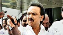Tamil Nadu crisis: Gov Rao seeks report on trust vote ruckus; DMK to stage state-wide hunger stir