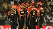 RCB's road to IPL 2016 final