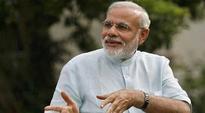 PM Narendra Modi sings media praises, asks them to keep spreading the light